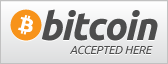 BitCoins Accepted here!